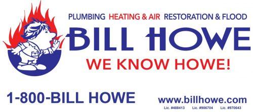Bill Howe